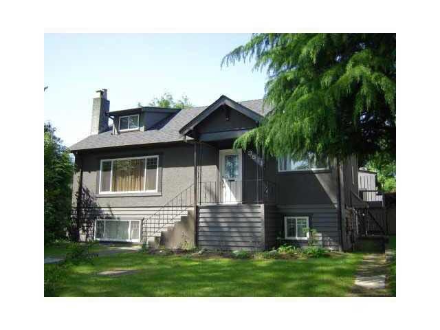 3511 Mayfair Avenue - Dunbar House/Single Family for sale, 6 Bedrooms (V1054864)
