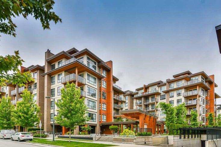 215 5983 Gray Avenue - University VW Apartment/Condo for sale, 1 Bedroom (R2215164)