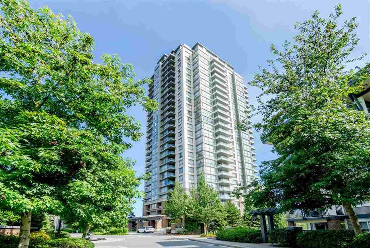 2704 4888 Brentwood Drive - Brentwood Park Apartment/Condo for sale, 2 Bedrooms (R2391464)