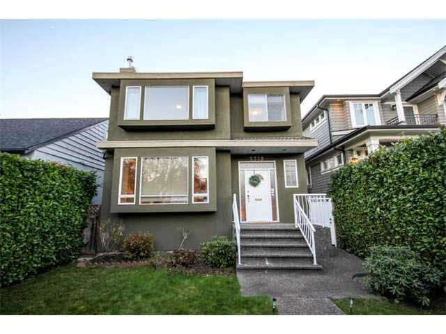 2779 Alamein Avenue - Arbutus House/Single Family for sale, 5 Bedrooms (V1109620)
