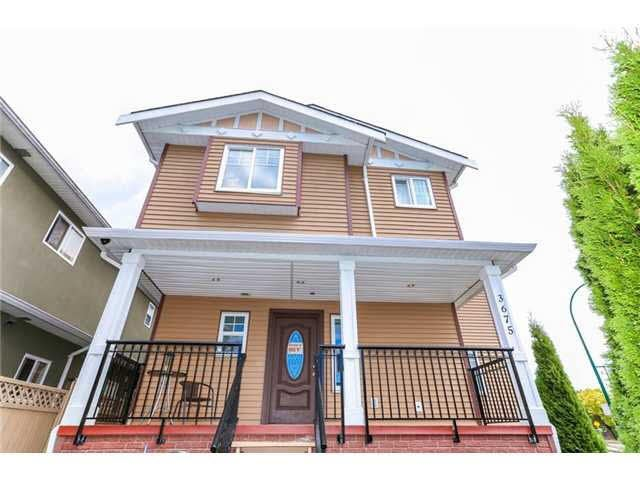 3675 Wellington Avenue - Collingwood VE Other for sale, 4 Bedrooms (V1112144)