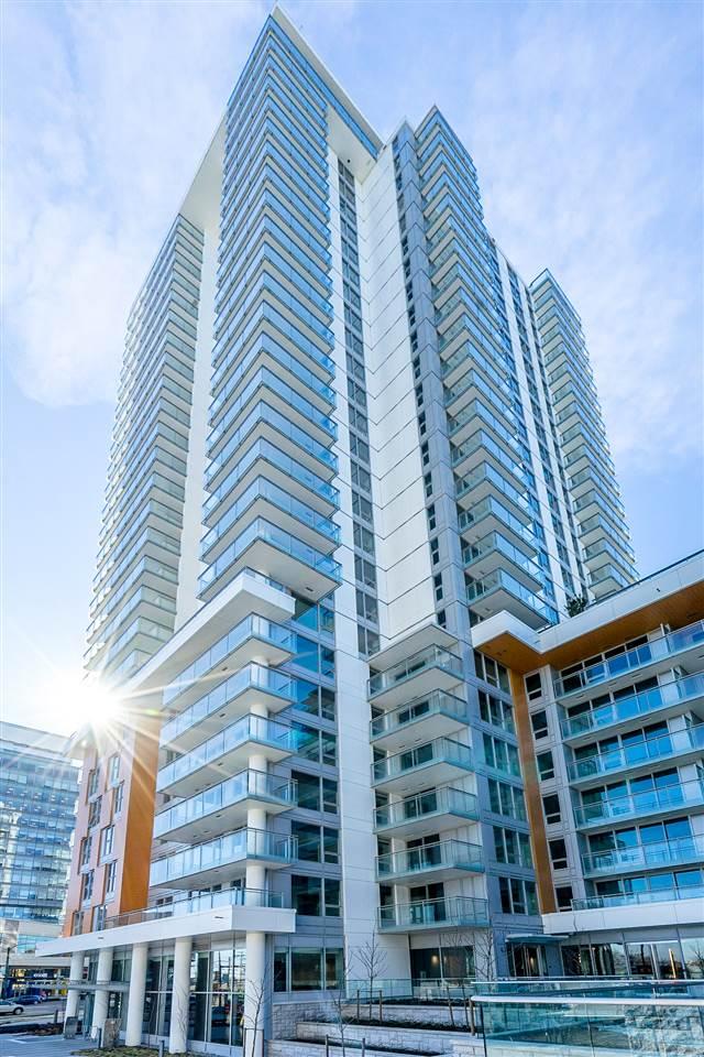 508 455 Sw Marine Drive - Marpole Apartment/Condo for sale, 1 Bedroom (R2344786)