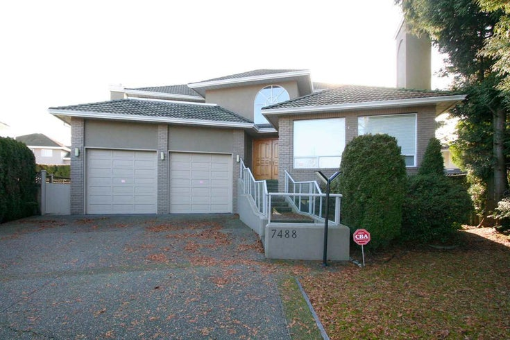 7488 Almond Place - The Crest House/Single Family for sale, 4 Bedrooms (R2004325)