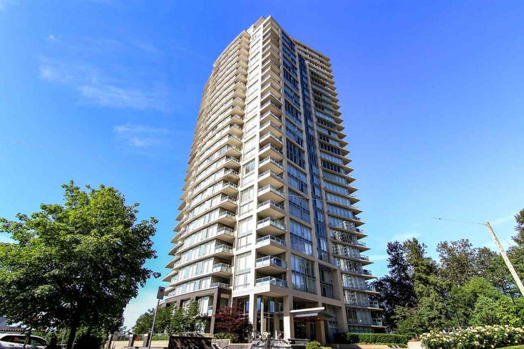 2102 2133 Douglas Road - Brentwood Park Apartment/Condo for sale, 2 Bedrooms (R2093396)