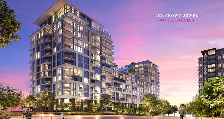 910 8800 HAZELBRIDGE WAY - Brighouse Apartment/Condo for sale, 1 Bedroom (R2442647)