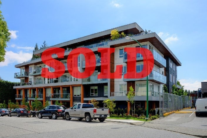 107-1327 DRAYCOTT RD - Lynn Valley Apartment/Condo for sale, 2 Bedrooms (R2270497)