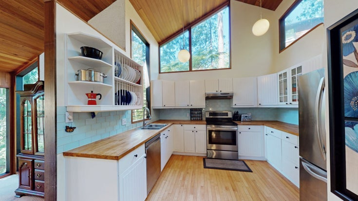 1600 LOOK OUT POINT - Deep Cove House/Single Family for sale, 4 Bedrooms (R2589643)