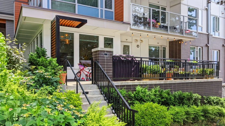 111-277 WEST 1ST STREET - Lower Lonsdale Apartment/Condo for sale, 3 Bedrooms (R2595131)