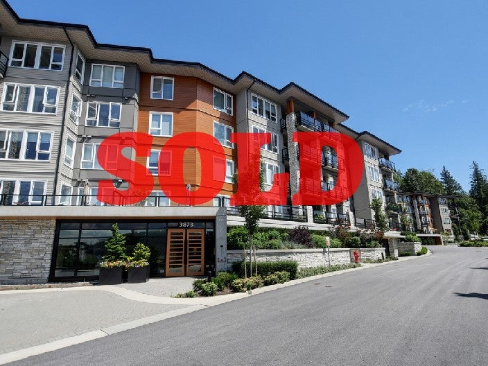 301-3873 CATES LANDING WAY - Roche Point Apartment/Condo for sale, 2 Bedrooms (R2401248)