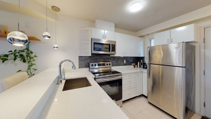 622-528 ROCHESTER AVE - Coquitlam West Apartment/Condo for sale, 1 Bedroom (R2539097)