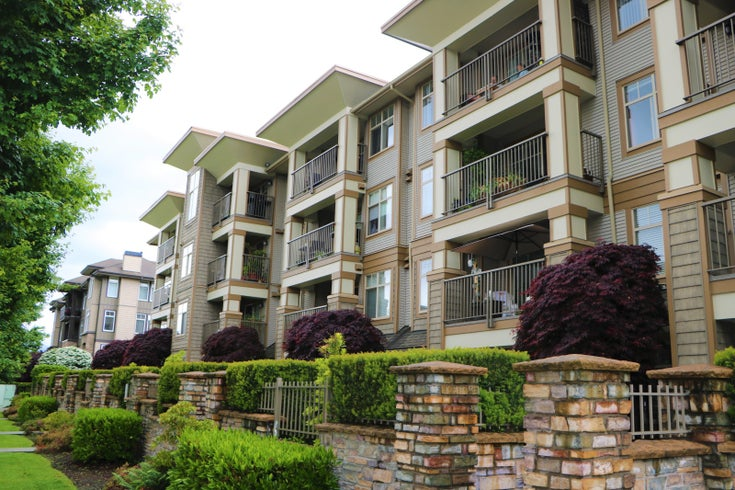 113-12238 224th ST, MAPLE RIDGE - East Central Apartment/Condo for sale, 1 Bedroom (R2457981)