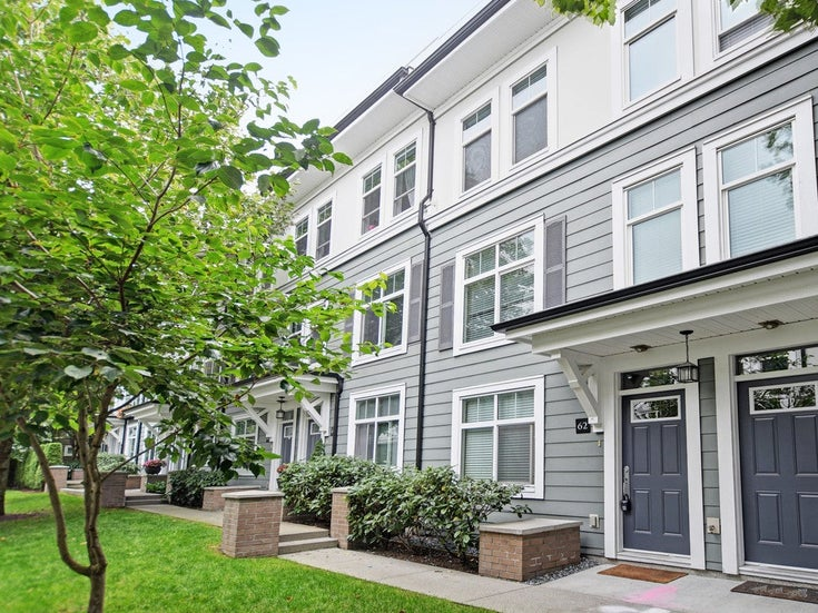 62-15833 26TH AVE - Morgan Creek Townhouse for sale, 3 Bedrooms (R2542803)