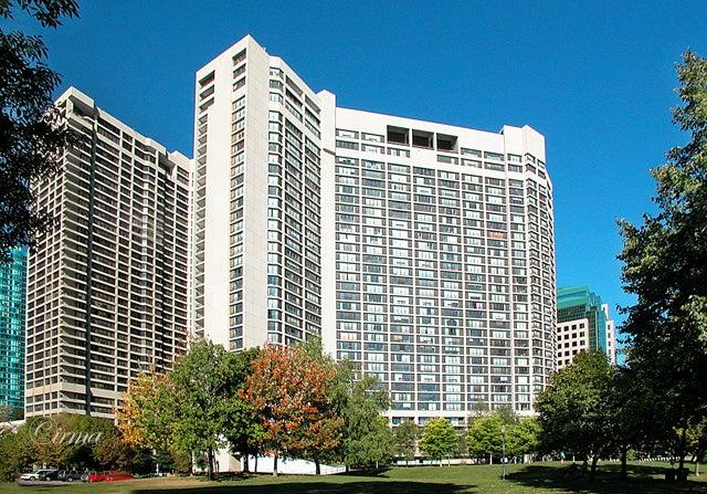 3211 - 33 Harbour Square - Waterfront Communities APTU for sale, 1 Bedroom (C3772908)