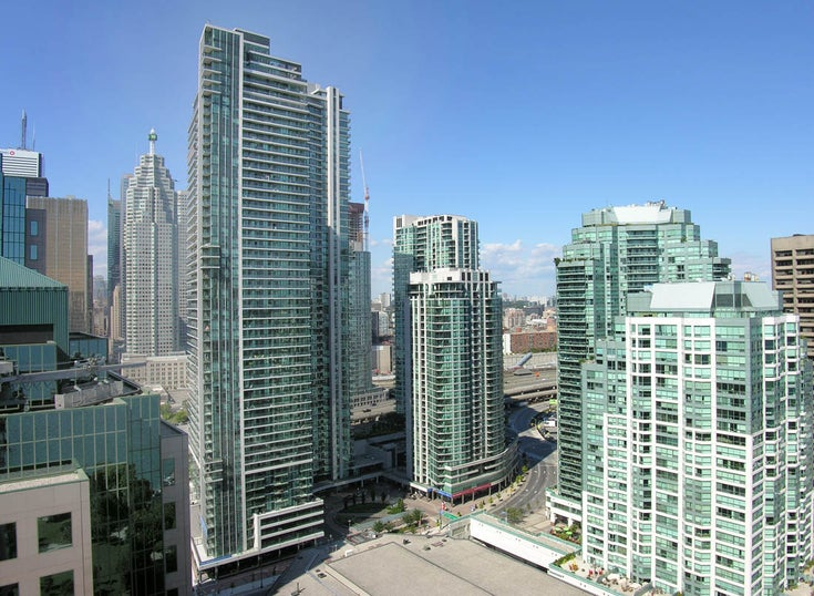 3027 - 33 Harbour Square - Waterfront Communities C1 APTU for sale, 2 Bedrooms (C3612350)