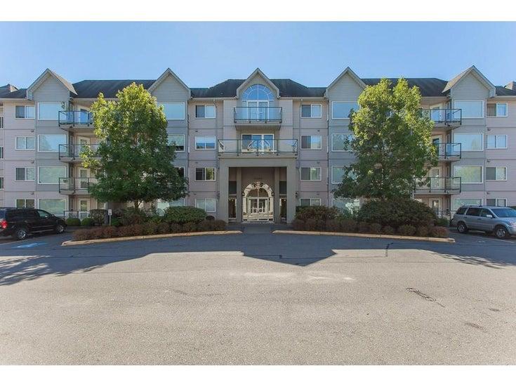 311 33688 KING ROAD - Poplar Apartment/Condo for sale, 1 Bedroom (R2515814)