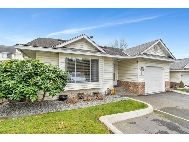 34 3054 TRAFALGAR STREET - Central Abbotsford Townhouse for sale, 2 Bedrooms (R2555274)