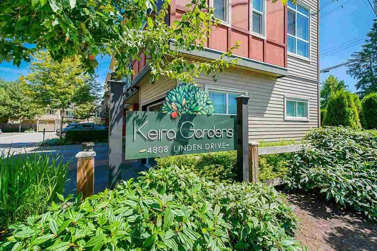 105 4808 LINDEN DRIVE - Hawthorne Apartment/Condo for sale, 2 Bedrooms (R2531720)