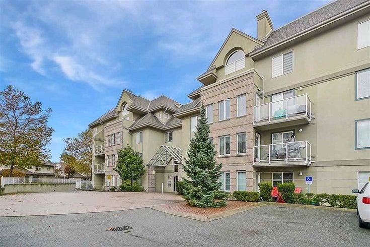 207 12125 75A AVENUE - West Newton Apartment/Condo for sale, 2 Bedrooms (R2550243)