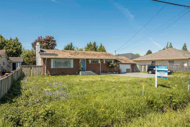 4355 64 STREET - Holly House/Single Family for sale, 2 Bedrooms (R2572704)