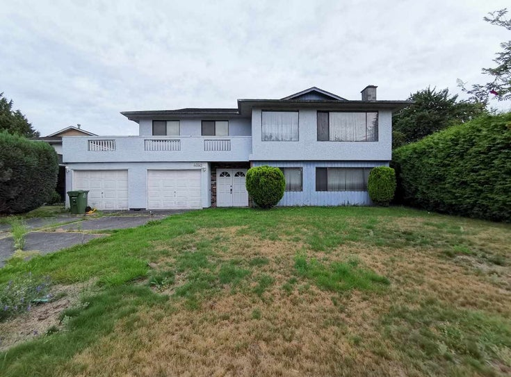 4860 FORTUNE AVENUE - Steveston North House/Single Family for sale, 5 Bedrooms (R2429971)