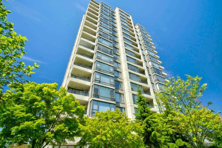1204 4118 DAWSON STREET - Brentwood Park Apartment/Condo for sale, 2 Bedrooms (R2595020)