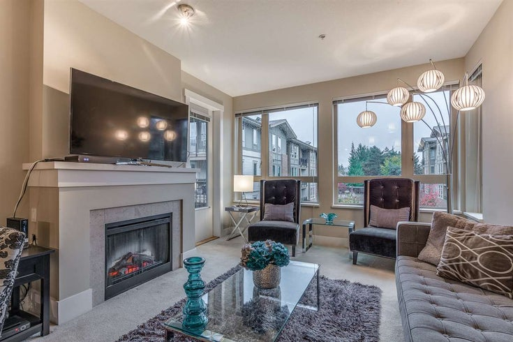 303 1111 E 27TH STREET - Lynn Valley Apartment/Condo for sale, 3 Bedrooms (R2293712)
