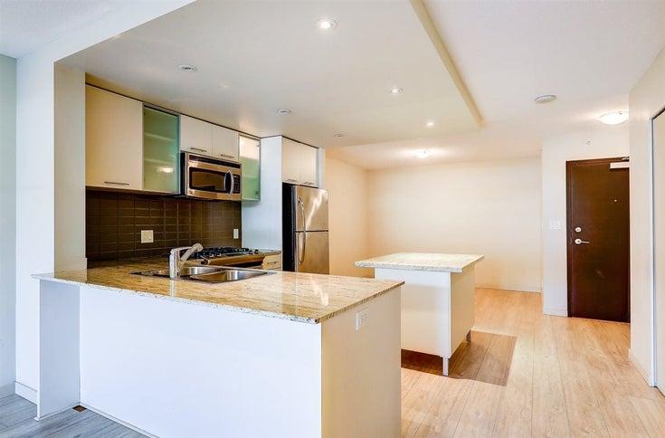 509 3111 CORVETTE WAY - West Cambie Apartment/Condo for sale, 2 Bedrooms (R2444945)