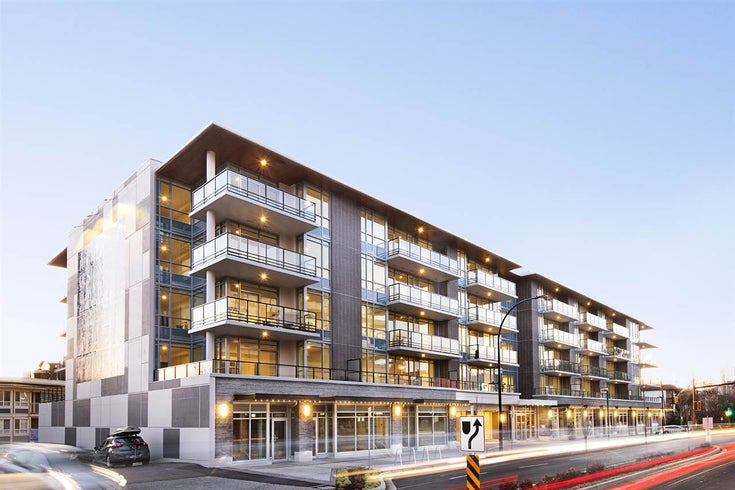 301 177 W 3RD STREET - Lower Lonsdale Apartment/Condo for sale, 2 Bedrooms (R2521467)