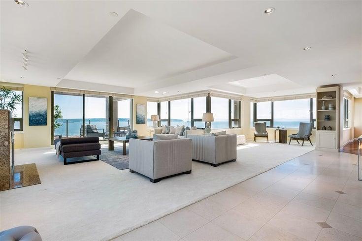11 2250 BELLEVUE AVENUE - Dundarave Apartment/Condo for sale, 4 Bedrooms (R2582854)