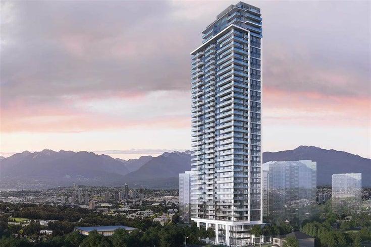 1808 4711 HAZEL STREET - Forest Glen BS Apartment/Condo for sale, 2 Bedrooms (R2585147)