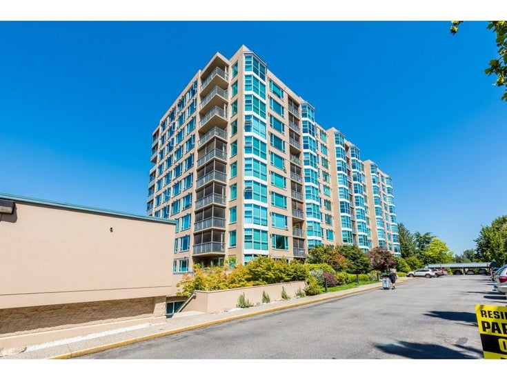 602 12148 224 STREET - East Central Apartment/Condo for sale, 2 Bedrooms (R2487054)