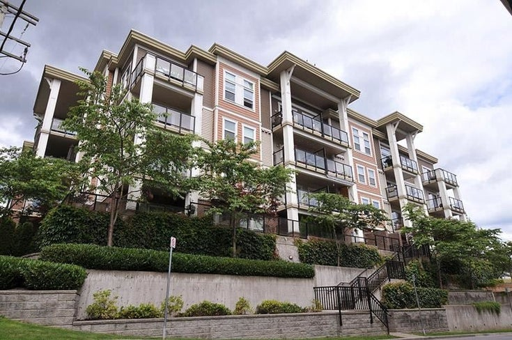 310 11580 223 STREET - West Central Apartment/Condo for sale, 2 Bedrooms (R2584655)