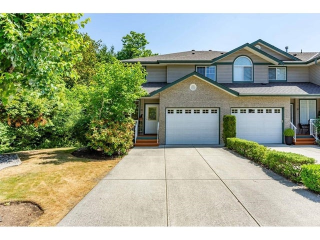 36 11358 COTTONWOOD DRIVE - Cottonwood MR Townhouse for sale, 4 Bedrooms (R2599182)