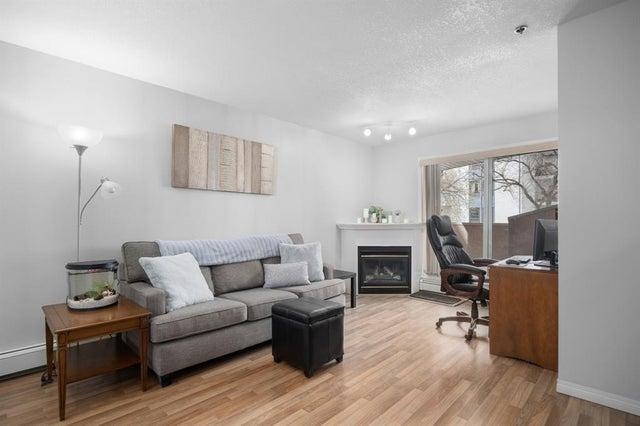 101, 649 Marsh Road NE - Bridgeland/Riverside Apartment for sale, 2 Bedrooms (A1103608)