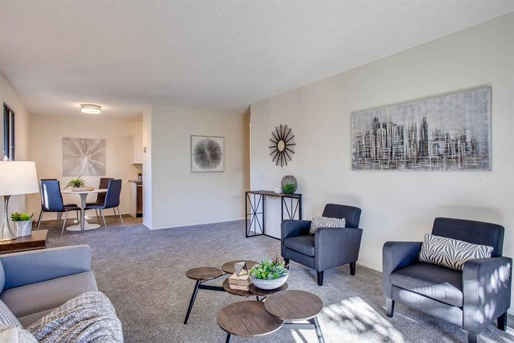 301, 1919 36 Street SW - Killarney/Glengarry Apartment for sale, 2 Bedrooms (A1108953)