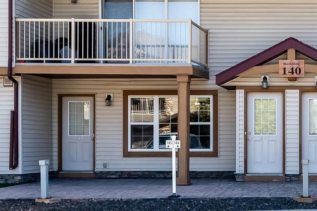 103, 140 PANATELLA Landing NW - Panorama Hills Row/Townhouse for sale, 2 Bedrooms (A1115132)