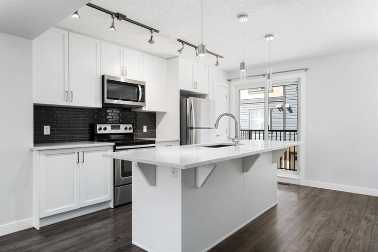 131 Evanscrest Gardens NW - Evanston Row/Townhouse for sale, 2 Bedrooms (A1119890)