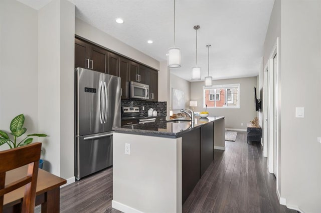 26 Copperpond Rise SE - Copperfield Row/Townhouse for sale, 3 Bedrooms (A1120720)