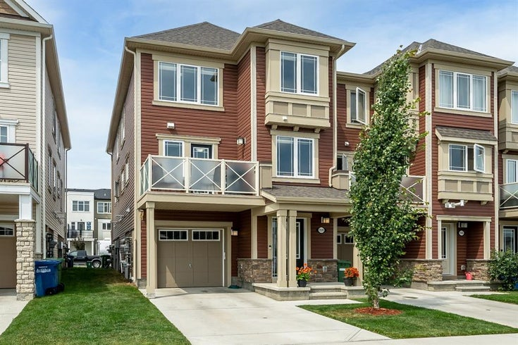 159 Windford Crescent SW - South Windsong Row/Townhouse for sale, 3 Bedrooms (A1128020)