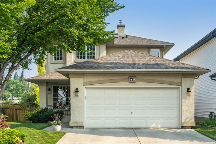 46 Tuscany Hills Terrace NW - Tuscany Detached for sale, 4 Bedrooms (A1132981)