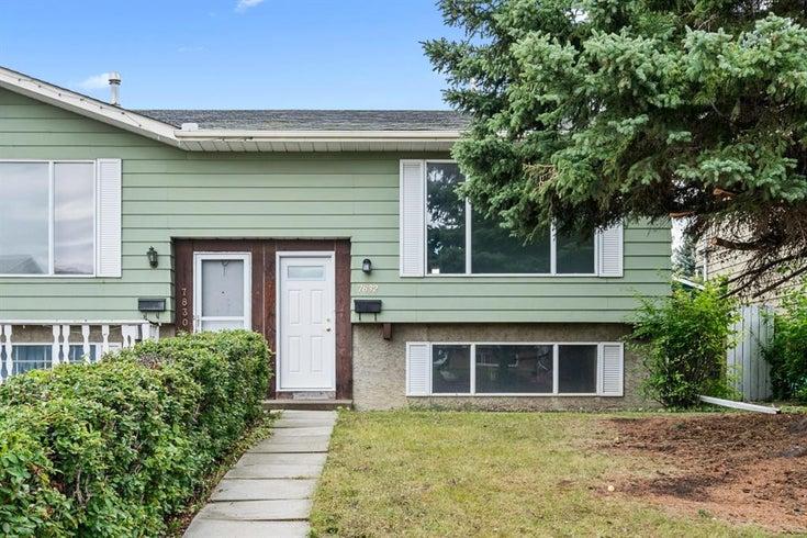 7832 21 Street SE - Ogden Semi Detached for sale, 2 Bedrooms (A1141134)