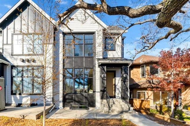 2036 45 Avenue SW - Altadore Semi Detached for sale, 4 Bedrooms (A1153794)