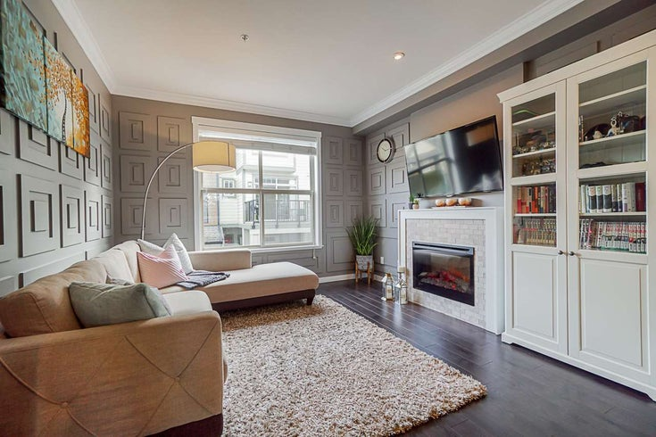 38 2845 156 STREET - Grandview Surrey Townhouse for sale, 3 Bedrooms (R2432874)