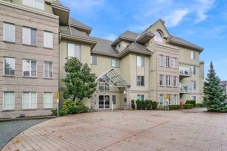 206 12125 75A AVENUE - West Newton Apartment/Condo for sale, 2 Bedrooms (R2517425)
