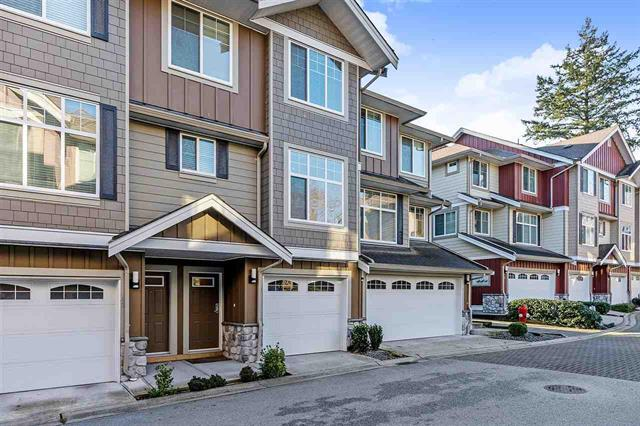 49 3009 156TH STREET - Grandview Surrey Townhouse for sale, 3 Bedrooms (R2421307)
