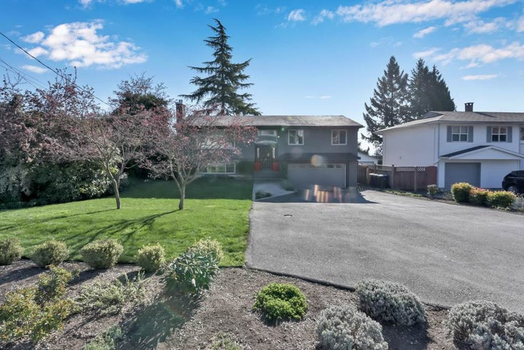 1611 Eastern Drive, Port Coquitlam - Mary Hill House/Single Family for sale, 4 Bedrooms (R2574066)