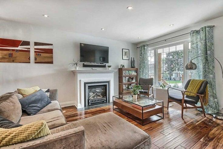 278 Maria St - Toronto HOUSE for sale(W4925899)