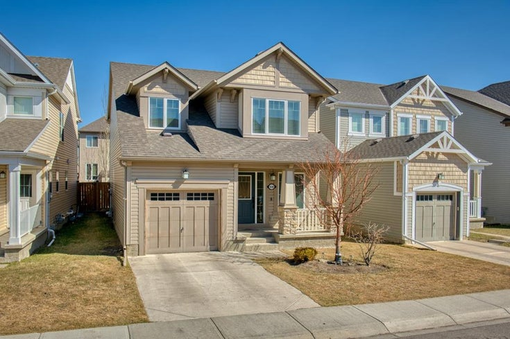 939 Windhaven Close SW - Windsong Detached for sale, 3 Bedrooms (A1095710)