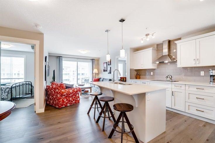 321, 110 Auburn Meadows View SE - Auburn Bay Apartment for sale, 2 Bedrooms (A1113196)