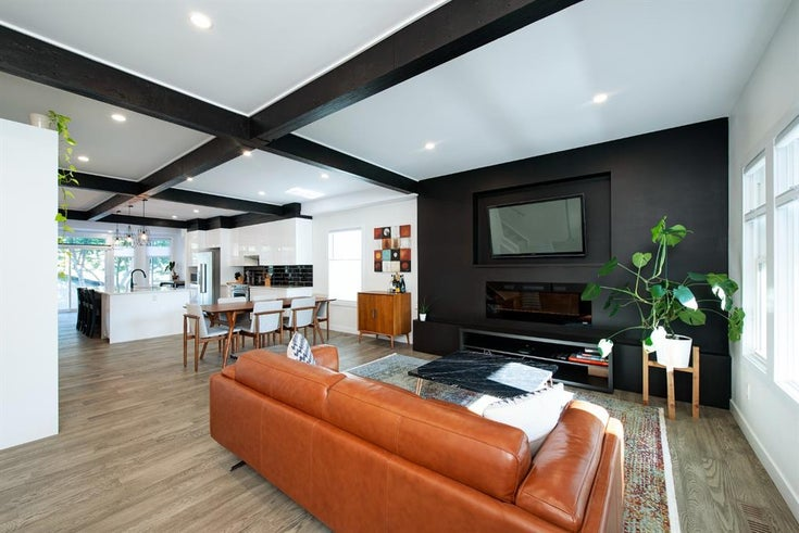 2113 5 Street SW - Cliff Bungalow Detached for sale, 4 Bedrooms (A1138366)